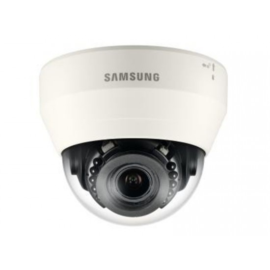 Samsung 2 Mp İp IR Dome Kamera