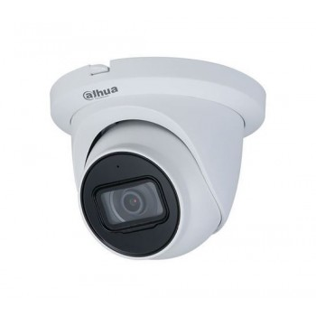 2 MP IR Dome Starlight Sesli Kamera (50m IR)